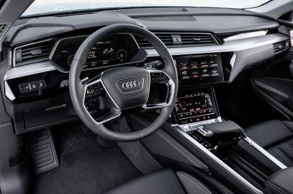 2019 Audi e-Tron 98