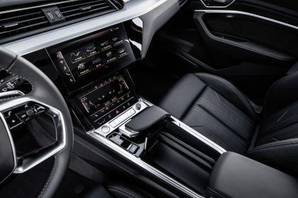2019 Audi e-Tron 100
