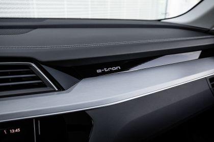 2019 Audi e-Tron 103
