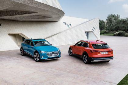 2019 Audi e-Tron 109