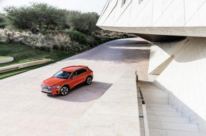 2019 Audi e-Tron 112