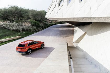 2019 Audi e-Tron 113
