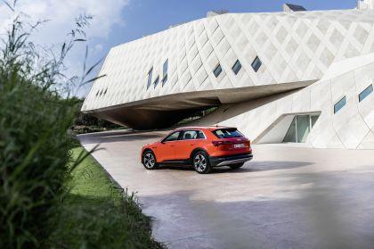 2019 Audi e-Tron 114