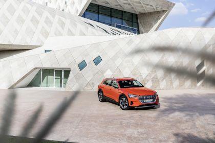 2019 Audi e-Tron 115