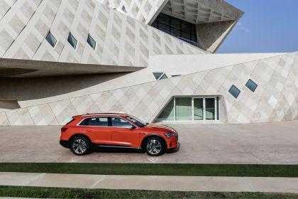 2019 Audi e-Tron 119