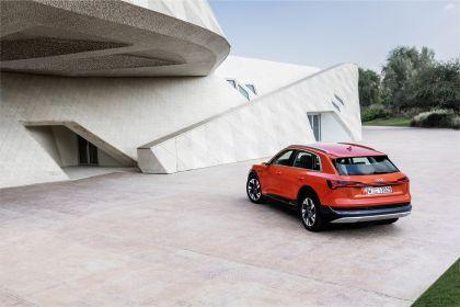 2019 Audi e-Tron 120