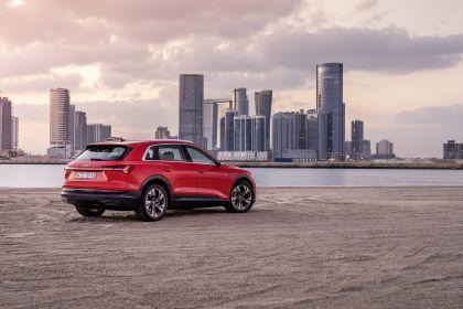 2019 Audi e-Tron 122