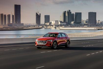 2019 Audi e-Tron 123