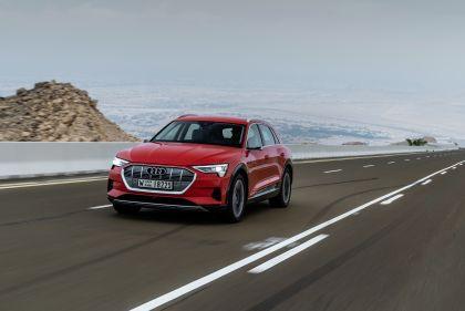 2019 Audi e-Tron 125