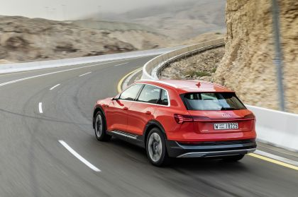 2019 Audi e-Tron 126