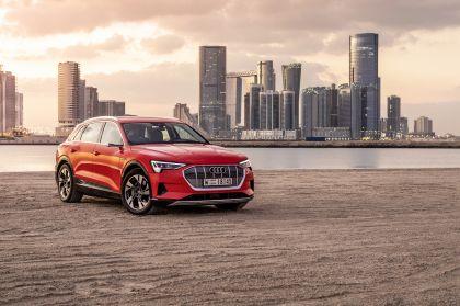 2019 Audi e-Tron 128