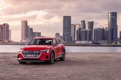 2019 Audi e-Tron 129