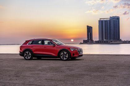 2019 Audi e-Tron 130
