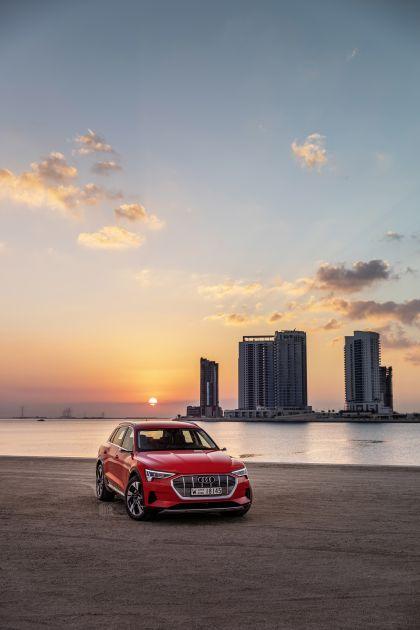 2019 Audi e-Tron 131