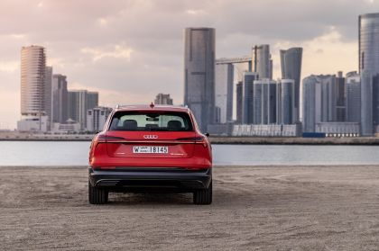 2019 Audi e-Tron 133