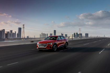 2019 Audi e-Tron 135