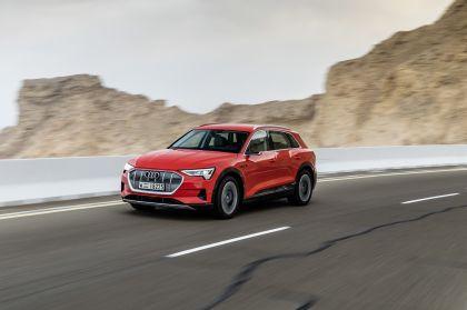 2019 Audi e-Tron 137
