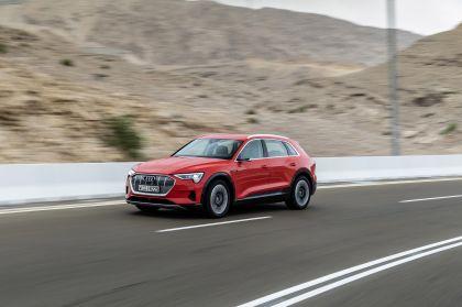 2019 Audi e-Tron 141
