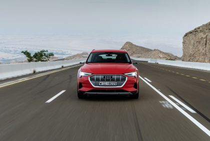 2019 Audi e-Tron 144