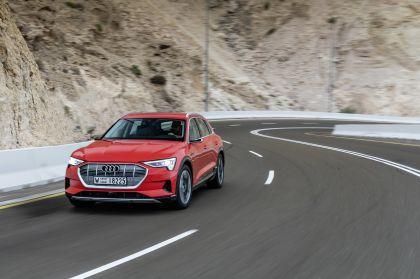 2019 Audi e-Tron 147