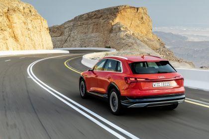 2019 Audi e-Tron 155
