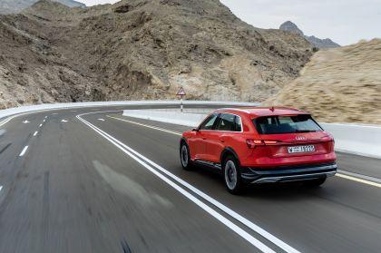 2019 Audi e-Tron 156