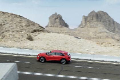 2019 Audi e-Tron 158