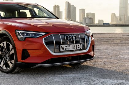 2019 Audi e-Tron 159