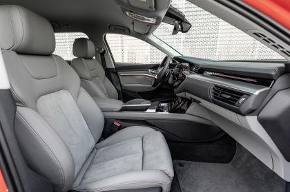 2019 Audi e-Tron 166