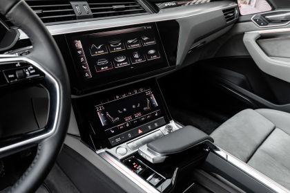 2019 Audi e-Tron 170