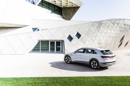 2019 Audi e-Tron 175