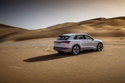 2019 Audi e-Tron 180