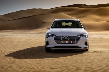 2019 Audi e-Tron 190