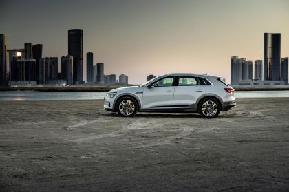 2019 Audi e-Tron 197
