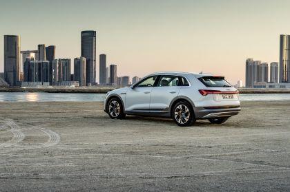 2019 Audi e-Tron 198
