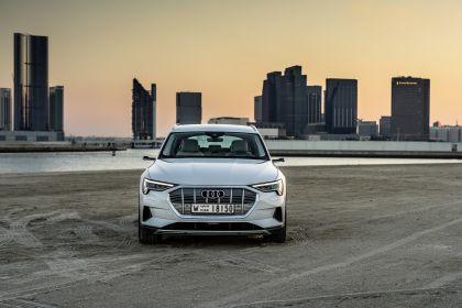 2019 Audi e-Tron 200