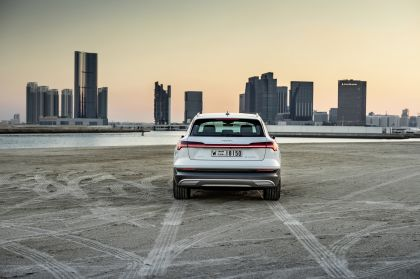 2019 Audi e-Tron 201