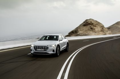 2019 Audi e-Tron 202