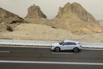 2019 Audi e-Tron 206