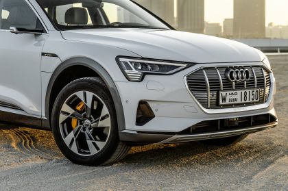 2019 Audi e-Tron 218