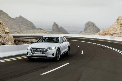 2019 Audi e-Tron 225