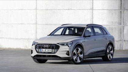 2019 Audi e-Tron 232