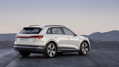 2019 Audi e-Tron 234