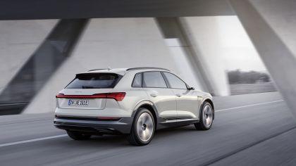 2019 Audi e-Tron 235