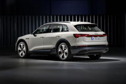 2019 Audi e-Tron 237