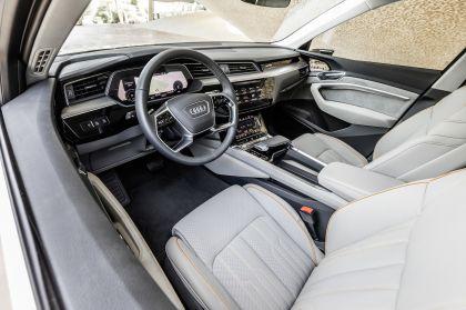 2019 Audi e-Tron 240