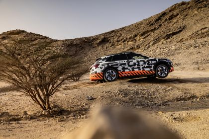 2019 Audi e-Tron 250