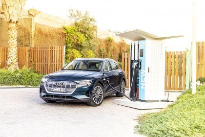 2019 Audi e-Tron 255