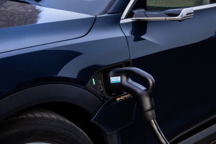 2019 Audi e-Tron 259