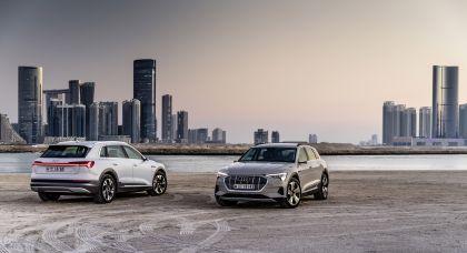 2019 Audi e-Tron 262